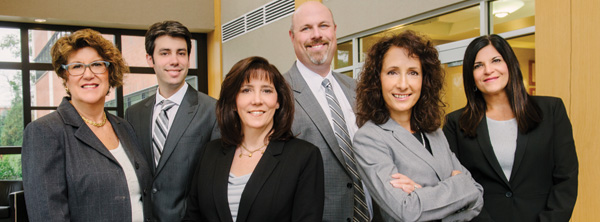 Sussan | Greewald and Wesler Attorneys