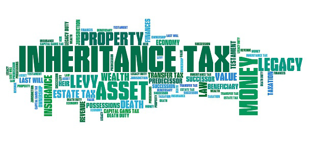 inheritanceTax