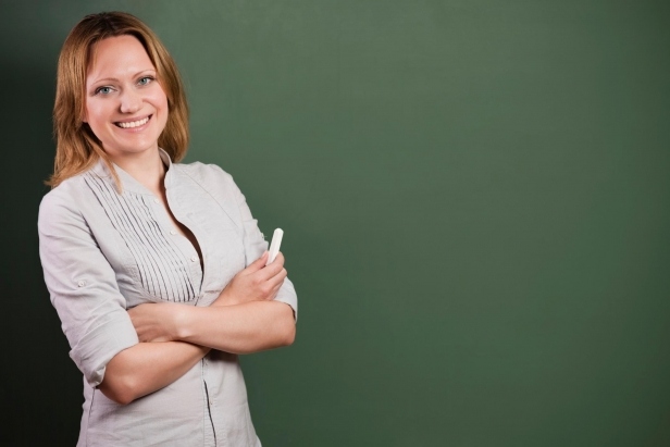 How to Prepare for a Substitute Teacher When a Child Has Special Needs